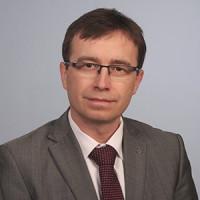 Jaroslav Szydlowski Co-opted board member (Eastern Europe)