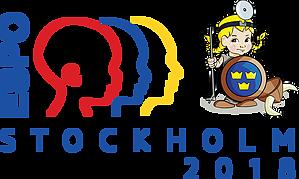 ESPO 2018 Logo